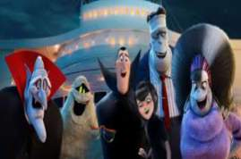 hotel transylvania movie torrent