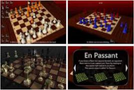 3D Chess Game 64bit free download torrent - PROFILSUCCESS®